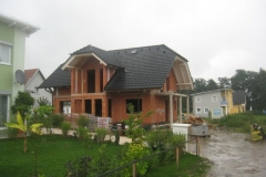 Enodružinska hiša (Graz, Avstrija)