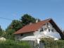 Enodružinska hiša (Ljubljana, Slovenija)