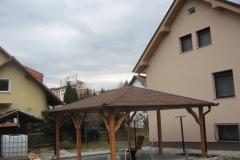 Nadstrešek (Velenje, Slovenija)