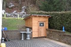 Vrtna uta (Velenje, Slovenija)