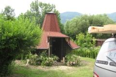 Vrtna uta (Vransko, Slovenija)